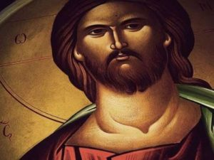 Ευλογεί η ψυχή μου τον Κύριον