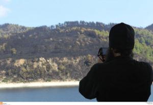 Αγιο Ορος: Συνεχίζονται οι έρευνες για τον 60χρονο