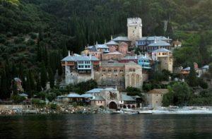 Άγιο Όρος: Κιβωτός της Ορθοδοξίας