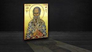 Αγιος Γρηγόριος: Τα ποιήματά του