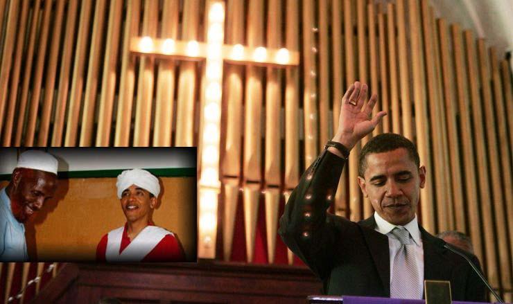 Οι ΗΠΑ μετατρέπονται σε μεγάλο πολέμιο του Χριστιανισμού