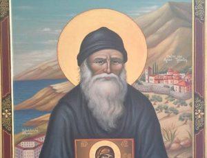 Αγιος Γέροντας Πορφύριος: «Οι μετάνοιες ωφελούν;»