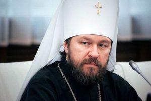 Βολοκολάμσκ Ιλαρίωνας: «Δεν είναι των κοσμικών αρχών να υπαγορεύουν στην Εκκλησία τι να επιλέγει»