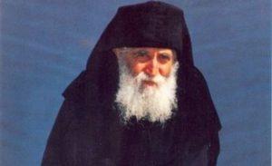 Αγιος Γέροντας Παΐσιος: «Ποια είναι η γνήσια Αγάπη;»