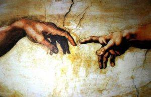 Ο Αδάμ, η πτώση του και ο νέος Αδάμ