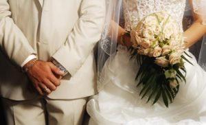Προσευχή για έναν αρμονικό γάμο