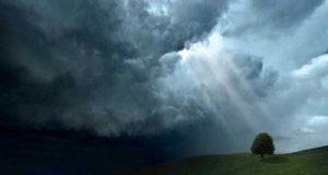 Καιρός: Ερχονται βροχές και καταιγίδες από το Σάββατο