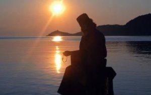 Συγκλονιστική ιστορία ενός μοναχού