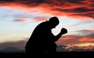 «Και τι θα λέω, όταν προσεύχομαι;»