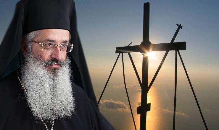 Μητροπολίτης Αλεξανδρουπόλεως Άνθιμος: Τι θα πει «ανοίγεται η Εκκλησία»;