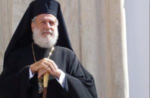 Πάει για «πόλεμο» με τη Μόσχα η Ελλαδική Εκκλησία ; –  O Σύρου Δωρόθεος απαντά στον Ιλαρίωνα