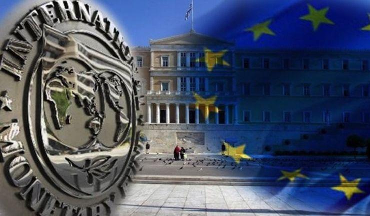 Συντάξεις: Το ΔΝΤ απαιτεί εφάπαξ μείωση 1,8 δισ. από το 2019
