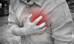 Τα 10 σημάδια που δείχνουν ότι κάτι δεν πάει καλά με την καρδιά σας