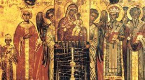 Κυριακή της Ορθοδοξίας: Οι εικόνες χθες και σήμερα