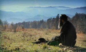 Ο γιαπωνέζος ζητιάνος που έγινε Ορθόδοξος μοναχός!