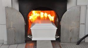 Η καύση των νεκρών και η Ιερά Σύνοδος