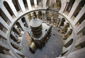 Ελεύθερη είσοδος το Σαββατοκύριακο στην έκθεση για τον Πανάγιο Τάφο στην Αθήνα