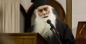 Σιατίστης Παύλος: Στις 11 το πρωί το σκήνωμα του στη Σιάτιστα