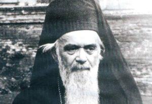 Άγιος Νικόλαος Βελιμίροβιτς: «Οι Ευρωπαίοι διώχνουν τον Χριστό με κάθε τρόπο»