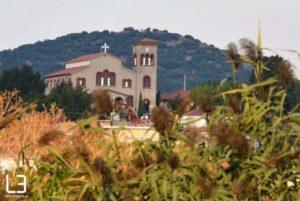 Ι.Ν. Ζωοδόχου Πηγής Ασκού: Εκκλησία με ξεχωριστή ιστορία (ΦΩΤΟ)