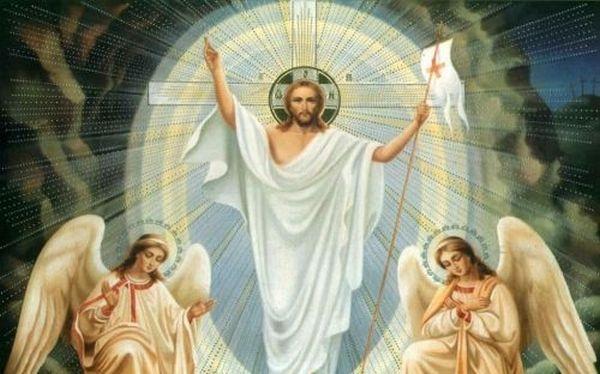 Αποτέλεσμα εικόνας για ανασταση χριστου