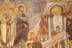 Σάββατο Λαζάρου – Κυριακή Βαΐων: Τι γιορτάζουμε