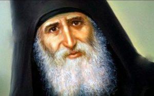 """Αγιος Γέροντας Παΐσιος: «Να ψέλνεις το """"Πάντων προστατεύεις, αγαθή"""" και το """"Πάντων θλιβοµένων η χαρά""""»"""