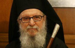 237.000 δολάρια για τους πληγέντες της Ανατολικής Αττικής από την Αρχιεπισκοπή Αμερικής