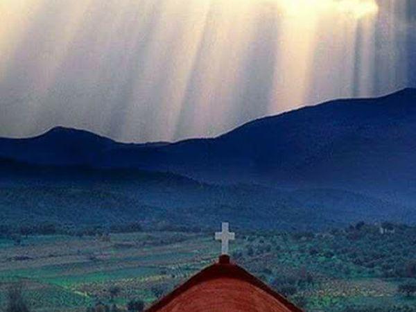 Αποτέλεσμα εικόνας για Όταν ο Χριστός ζη μέσα σου
