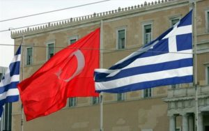 Ελλάδα και Τουρκία λίγο πριν ανάψει το φιτίλι ! Τα «μυστικά» της ΑΟΖ κι ο Ερντογάν