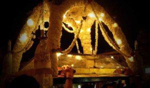 Μεγάλη Παρασκευή: Γιατί περνάμε κάτω από τον Επιτάφιο;