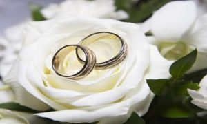 Γάμοι και Βαφτίσεις: Ημερομηνίες που δεν επιτρέπονται
