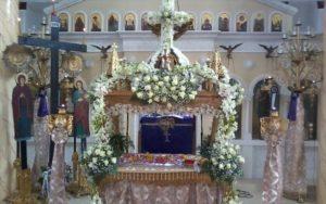 Μεγάλη Παρασκευή: Παραδόσεις και έθιμα