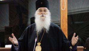 Γλυφάδας Παύλος: «Η Παναγία προσφέρει ασυναγώνιστη μεσιτεία και γλυκύτατη παρηγορία»