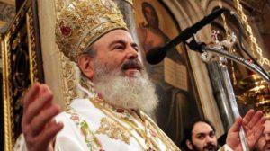 Σαν σήμερα: Ο Αρχιεπίσκοπος Χριστόδουλος δεχόταν ευχές… (ΒΙΝΤΕΟ)