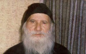Αγιος Πορφύριος Καυσοκαλυβίτης: «Αρρωστημένη θρησκευτικότητα»