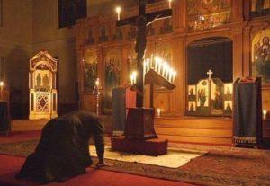 Ο δρόμος της επιστροφής στον Πατέρα περνά από την Oρθοδοξία