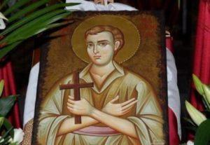 27 Μαΐου: Εορτή του Οσίου Ιωάννου του Ρώσου