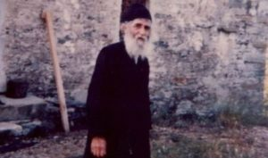 Ο άθεος που έγινε ερημίτης, και το Θαύμα του Οσίου Παϊσίου