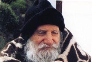 Αγιος Γέροντας Πορφύριος: «Η πνευματική εργασία που κάνετε να μη γίνεται αντιληπτή»