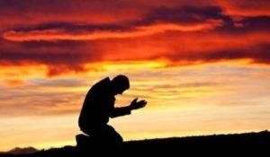 Προσευχή για ξεμάτιασμα