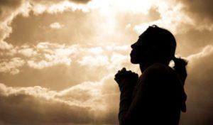 Η Προσευχή διώχνει την απελπισία