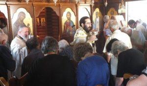 Γιατί κάποιοι Χριστιανοί εκκλησιάζονται μόνο την Μ. Εβδομάδα;