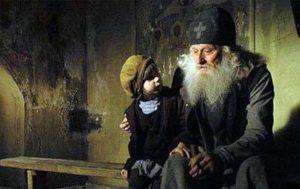 Τα παιδιά και οι Αγιοι θα κρίνουν τον κόσμο, εμείς οι άλλοι είμαστε επαναστάτες