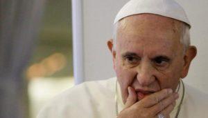 Φραγκίσκος: «Οργανο του σατανά ο ιερέας που ευθύνεται για παρενοχλήσεις»