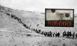 Τουρκία: Απίστευτη πρόκληση για τη γενοκτονία των Ποντίων