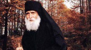 Μαρτυρία του Λεμεσού Αθανασίου για τον Γέροντα Παΐσιο