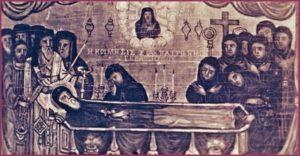 Αγιος Γεράσιμος- Κεφαλλονιά: Ο Αγιος που λύνει τη μαγεία