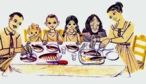 Το μυστικό της ευτυχισμένης οικογενειακής ζωής