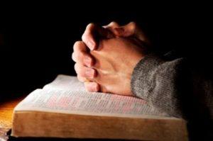 Πνευματική προσευχή